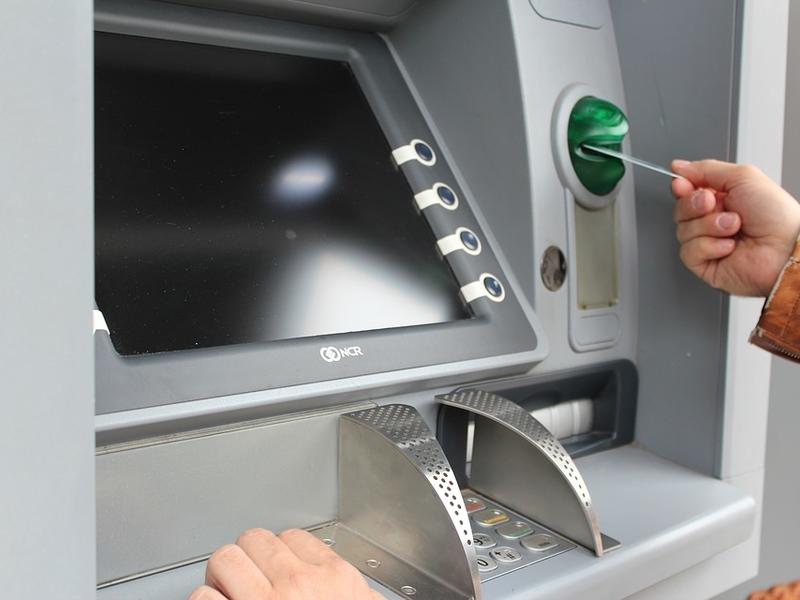 Двое читинцев похитили более 1,5 млн р из банкоматов в Забайкалье и в Приморье