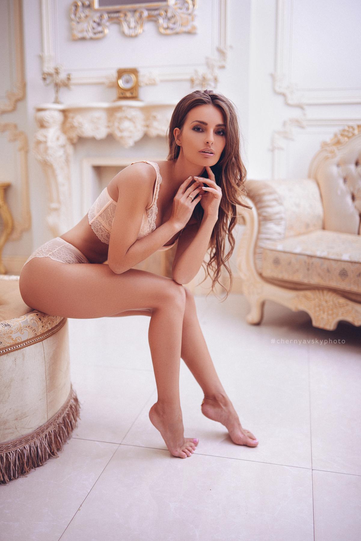 Началось голосование за «Девушку года Playboy 2018», в котором участвует читинка