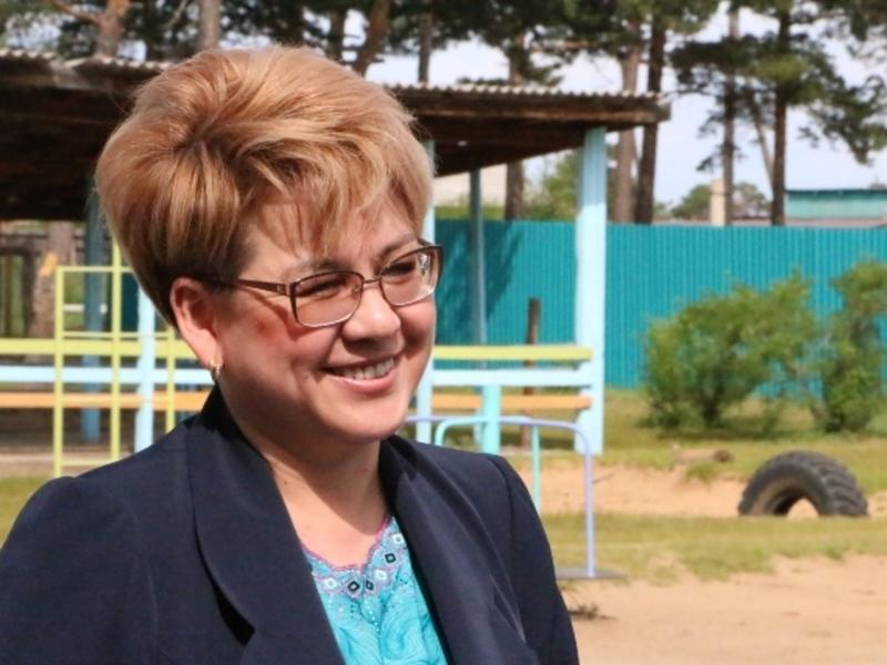 Наталья Жданова продлила отпуск за счет «неотгулянных» дней