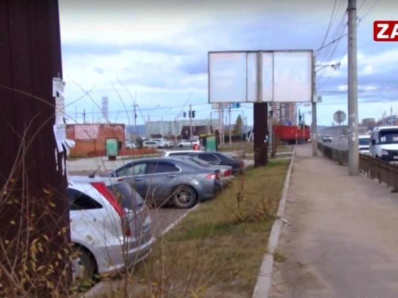 Заб.ТВ: Депутат Викулов пользуется «пиратскими приёмами» в рекламном деле?