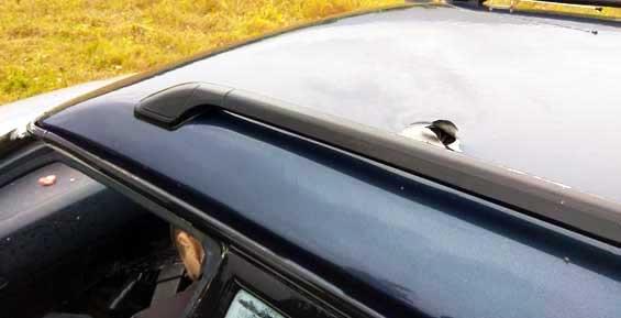 Житель Камчатки покончил с собой в машине по дороге на кладбище