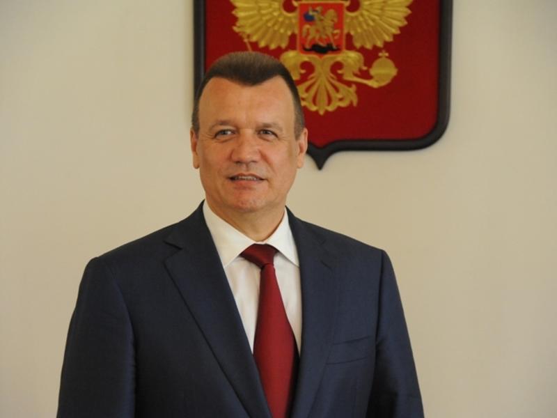 Читинцы подали в суд на Давыдова после презентации «микрорайона для медиков»