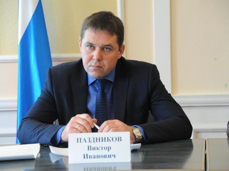 Паздников объяснил провал программы по созданию городской среды в Забайкалье