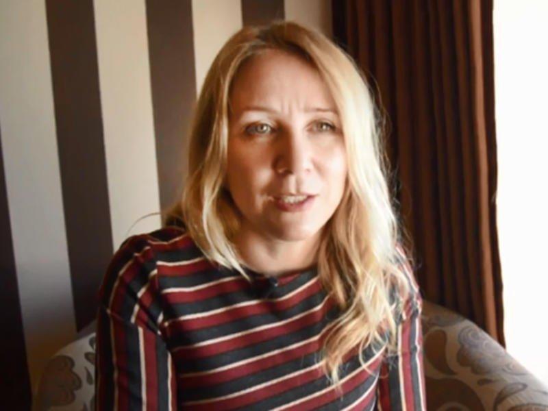 Ирина Бажина рассказала о семье и бизнесе в программе «Один день с предпринимателем» на Заб.ТВ