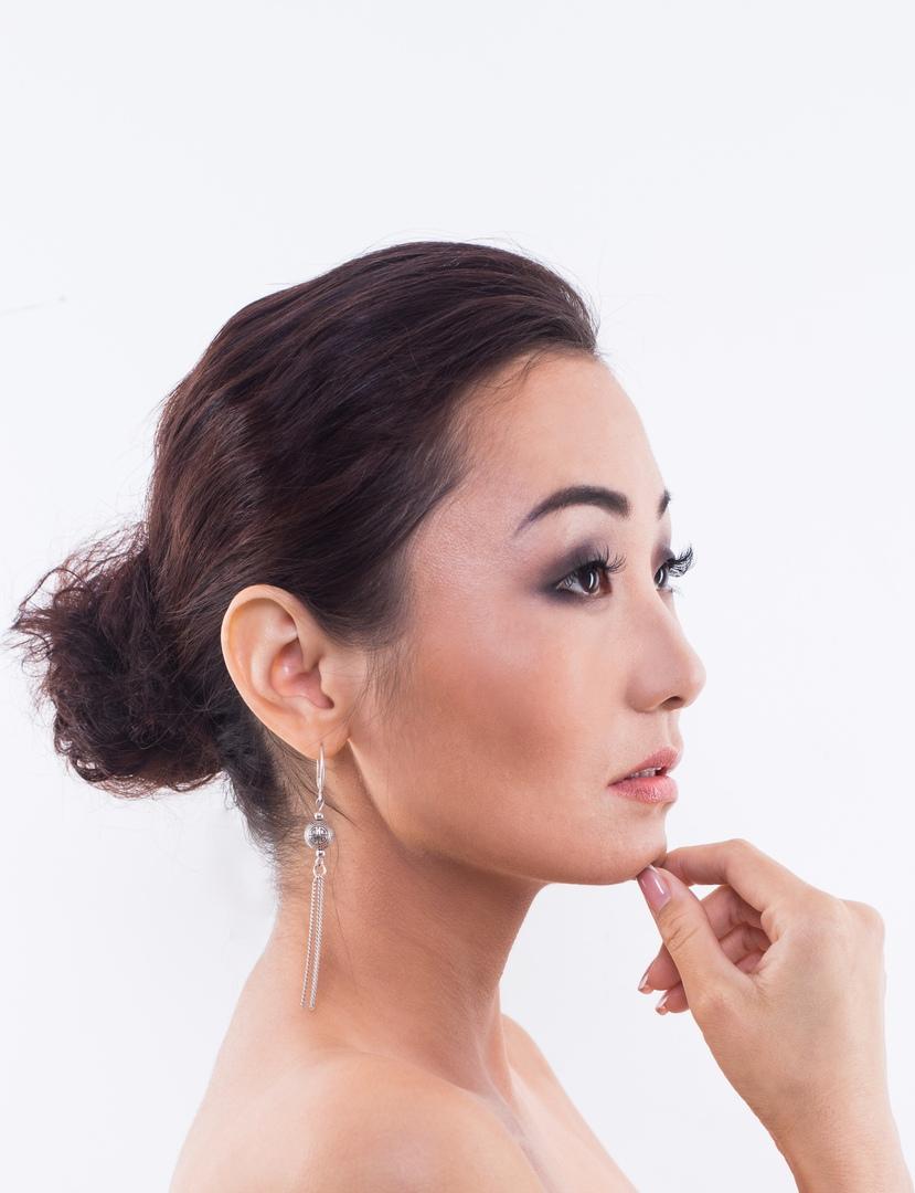 Голосование за забайкалку в «Мисс Азия Санкт-Петербург» закончится 16 ноября