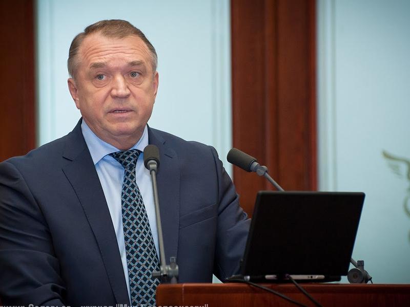 Президент ТПП РФ выступил против запрета на возвращение товаров производителям