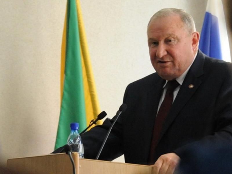 Михалев: Осипова ожидают решения застарелых проблем региона