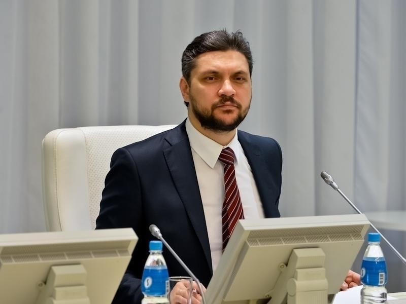 ТАСС: Новому руководителю Забайкалья предстоит определить состав правительства региона