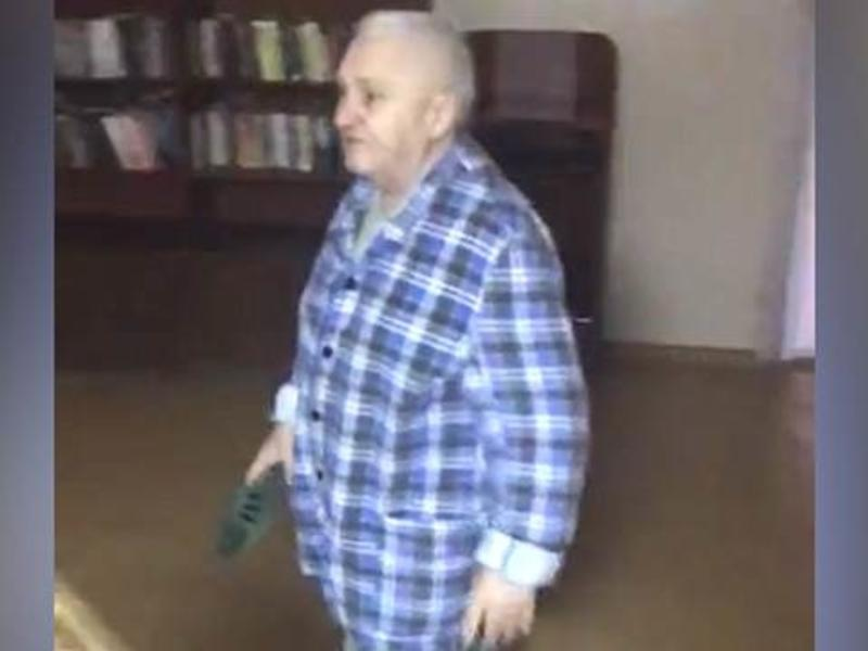 Говорин призвал наказать санитаров психбольницы, издевавшихся над пожилым пациентом