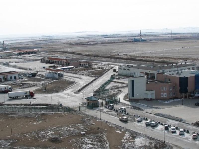 Маршрутизацию на МАПП «Забайкальск» пересмотрят из-за очередей