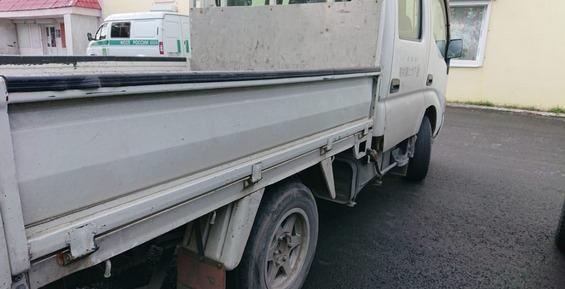 После ареста грузовика житель Камчатки решил начать платить миллионный долг по кредиту