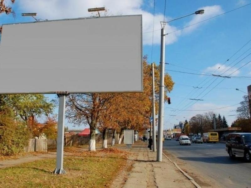 Заб.ТВ: «Мутная» история с рынком рекламных конструкций в Чите продолжается