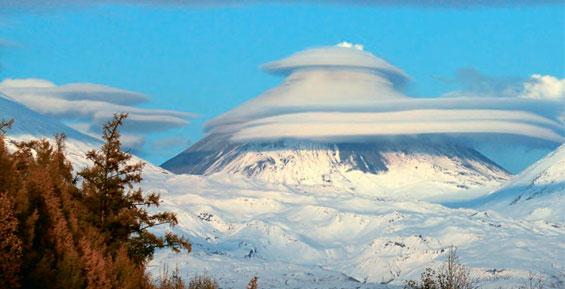 На Камчатке вышел уникальный фотоальбом, созданный ученым-вулканологом