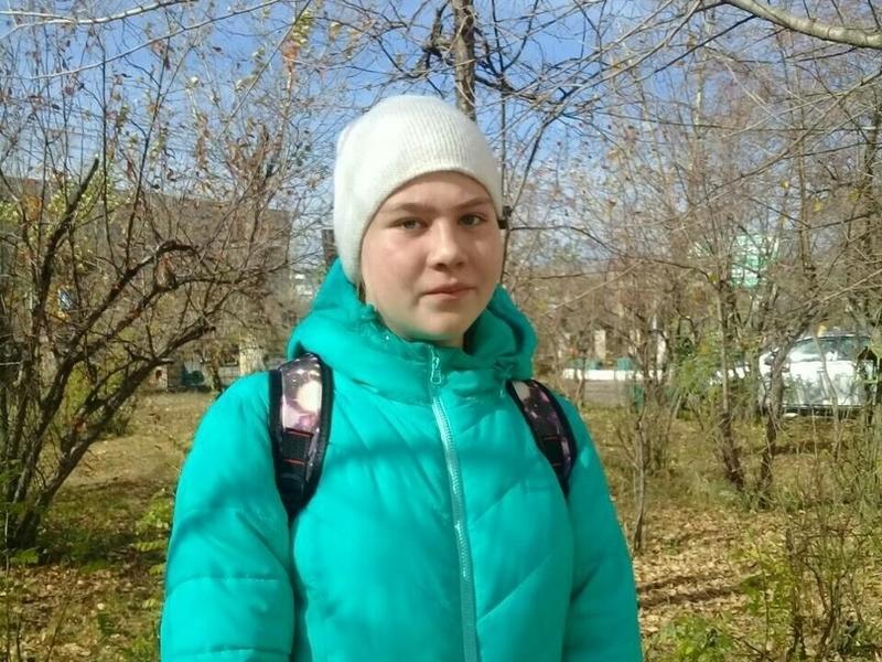 Поиски 12-летней школьницы в Чите продолжаются - УМВД