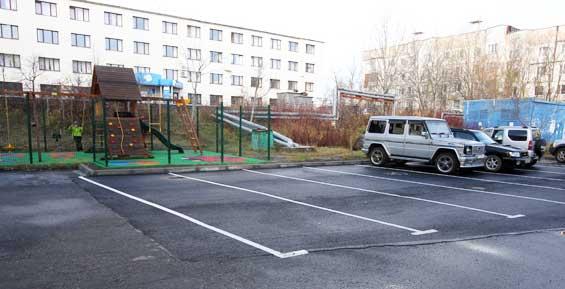 Мэрия Петропавловска объявила о реализации программы комфортной городской среды