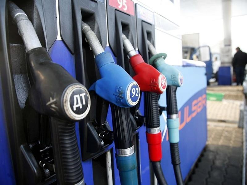 Читинцы: цены на бензин - сверхпредельные