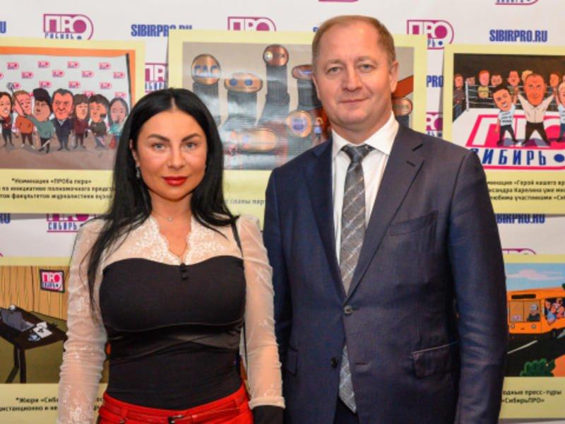 Забайкальская журналистка выиграла в конкурсе «Сибирь.ПРО»