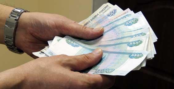 У жителей Камчатки выросла задолженность перед банками