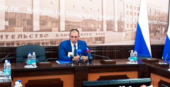 Министр Галицын об итогах путины: крупные предприятия не выбрасывали икру и рыбу