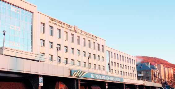 В мэрии Петропавловска рассказали, как контролируют управляющие компании
