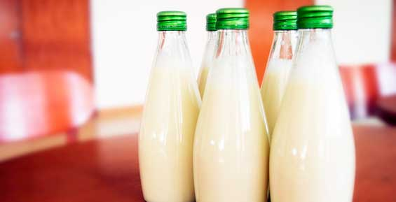 На Камчатке Роспотребнадзор изъял за нарушения 17 партий молочной продукции