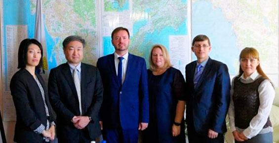 В Петропавловске готовятся к встрече мэров городов Сибири, Дальнего Востока и Японии