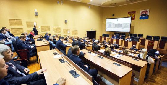 Власти Камчатки: мы показали хорошие результаты в условиях военного времени