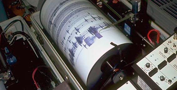 Землетрясению в Петропавловске сейсмологи поставили «тройку»