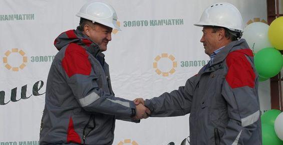 Владимир Илюхин поручил провести комплексную проверку АО «Аметистовое»
