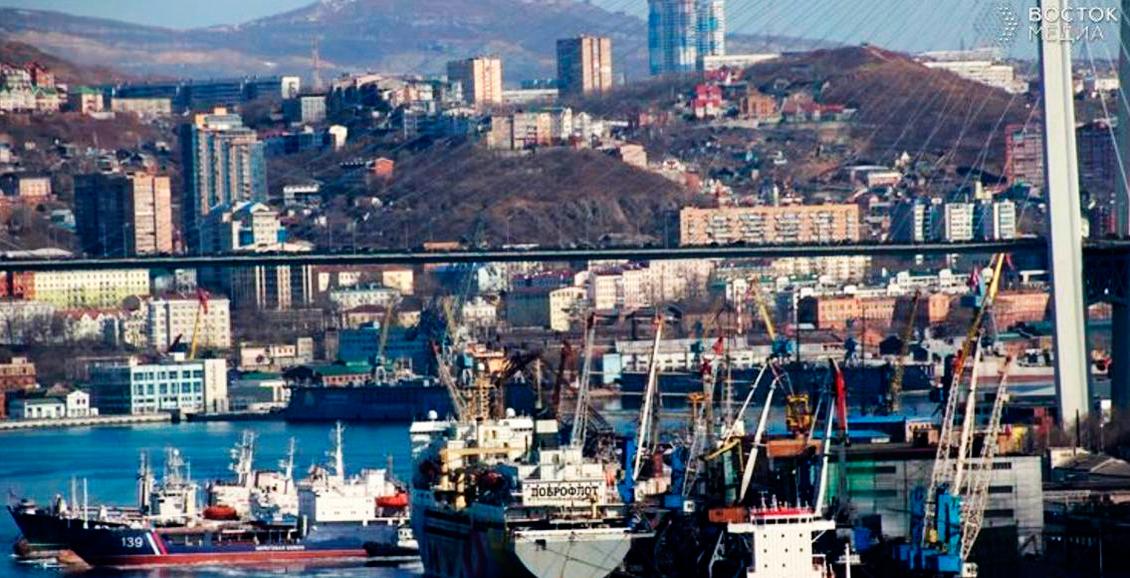 РСПП поддержал предложение Кожемяко по рыбным портам