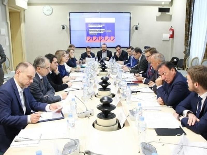 Бессонова заявила в ОП РФ о необходимости «глобальной модернизации» МАПП «Забайкальск»