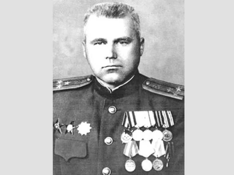 В Чите официально появилась улица имени легендарного офицера Артеменко