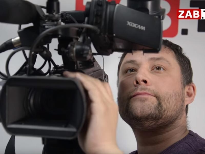 Заб.ТВ в честь дня телевидения раскрыл секреты своей телекухни