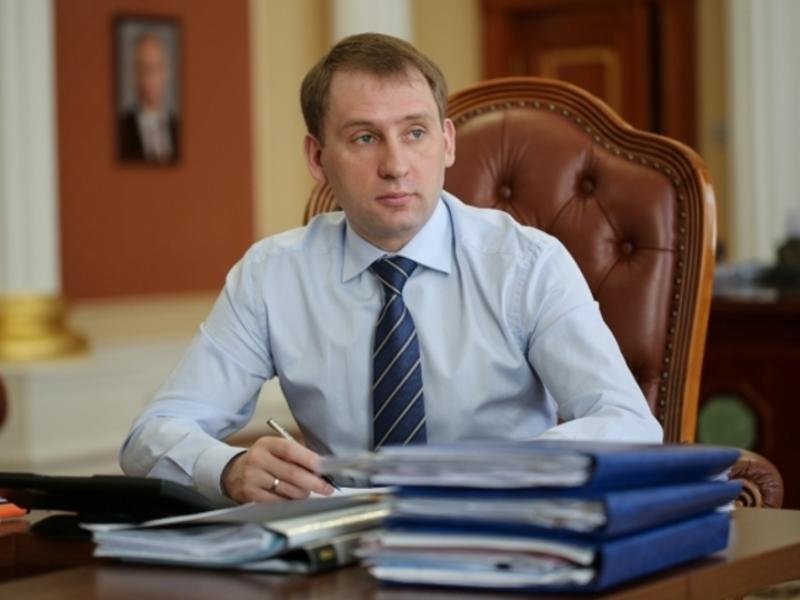 Сделаем всё, чтобы преференции ДВ максимально развивались в Забайкалье - глава Минвостокразвития