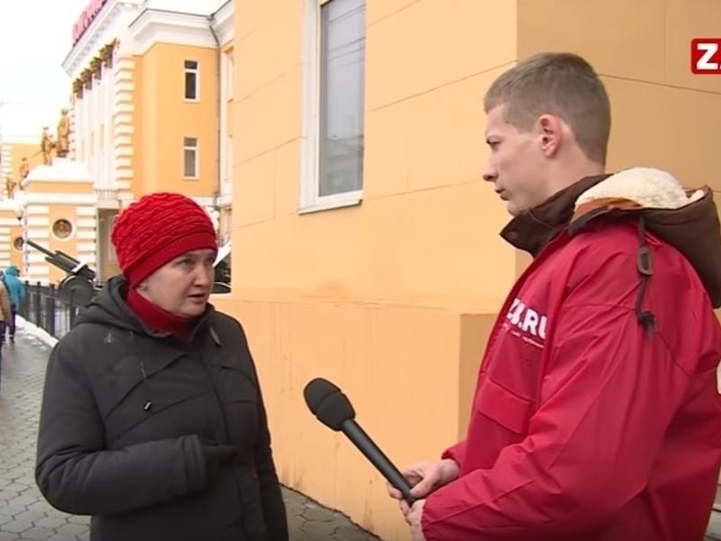 Забайкальцы не ощущают на себе рост зарплат – Заб.ТВ