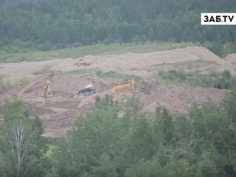 Директор компании «Кварц» пообещал решить проблему с дорогой в селе Ильинка