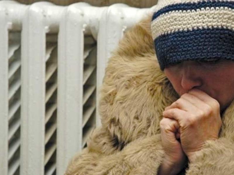 Замерзающим семьям в Вершино-Дарасуне предложили переехать в общежитие