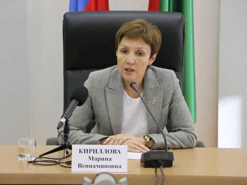 Осипов попросил Минфин и Минприроды края согласовать работу