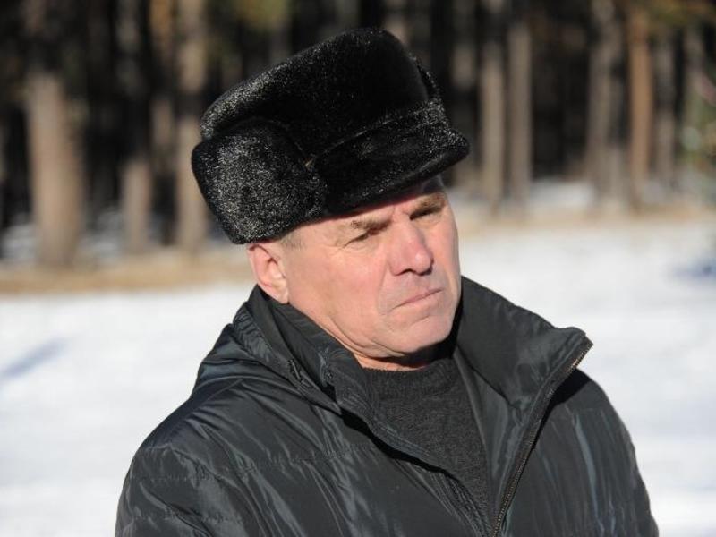 Экс-главе Улётовского района установили доплату к пенсии в 36 тыс руб