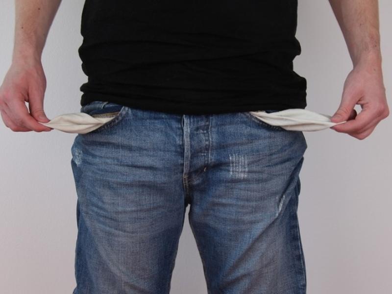 Безработных предложили штрафовать за неуплату взносов