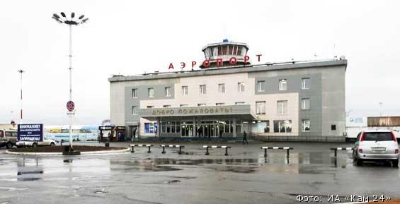 Губернатор Илюхин предлагает назвать аэропорт на Камчатке в честь Беринга или Коянто