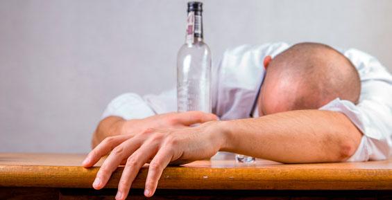На Камчатке снизилась смертность от суррогатного алкоголя