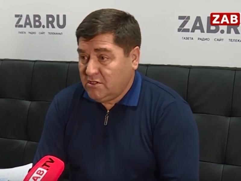 Бизнесмен сообщил Заб.ТВ причины закрытия кафе «Аура»