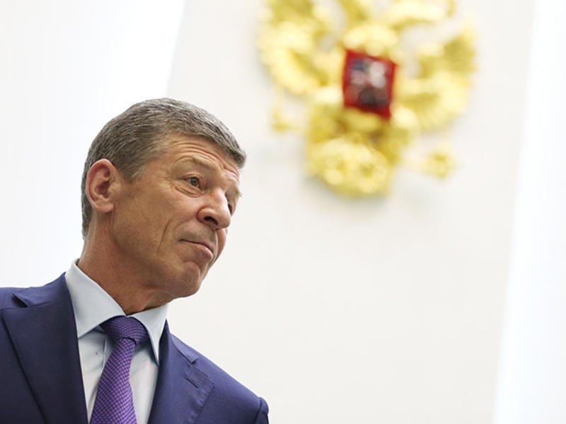 Вице-премьер Козак поручил провести проверку о дефиците топлива на АЗС