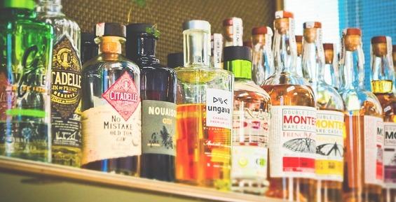 На Камчатке полицейские изъяли почти 1300 литров нелегального алкоголя
