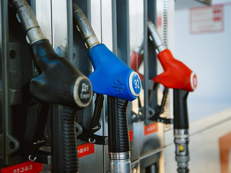 Врио губернатора заявил о монополии на топливном рынке в Забайкалье