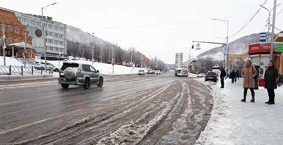 Синоптики: сегодня ночью в Петропавловске похолодает до минус пяти градусов