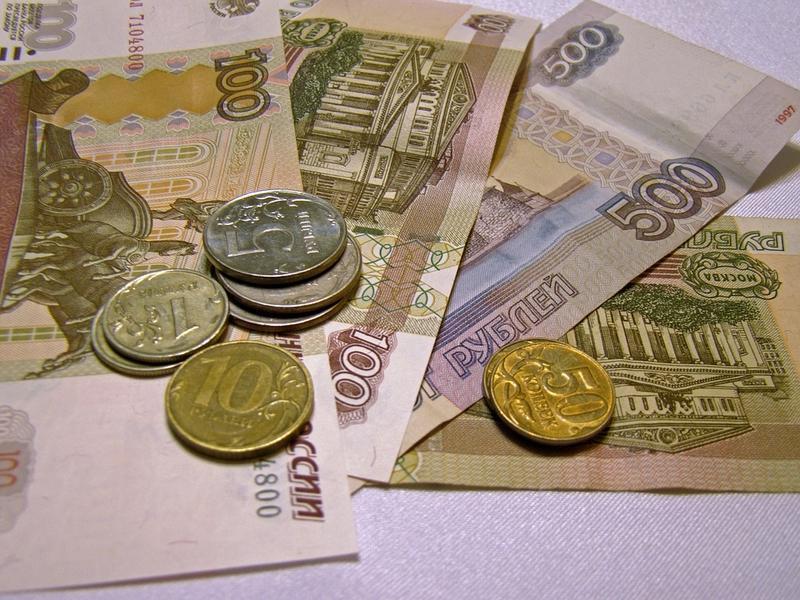 Денег на зарплаты бюджетникам края без поддержки Москвы в 2019 году хватит лишь на 10 месяцев