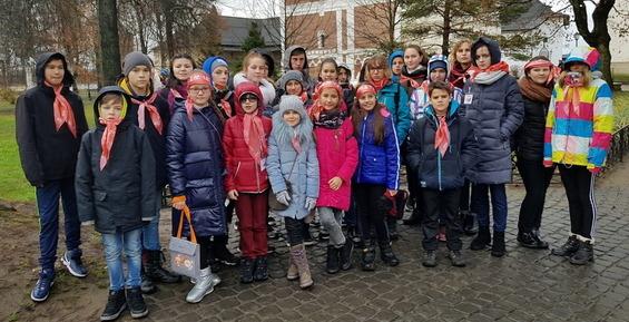 Камчатским детям покажут Кремль и Эрмитаж