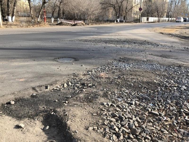Минтер края не обсуждал с ОНФ идею голосования за дороги, нуждающиеся в ремонте